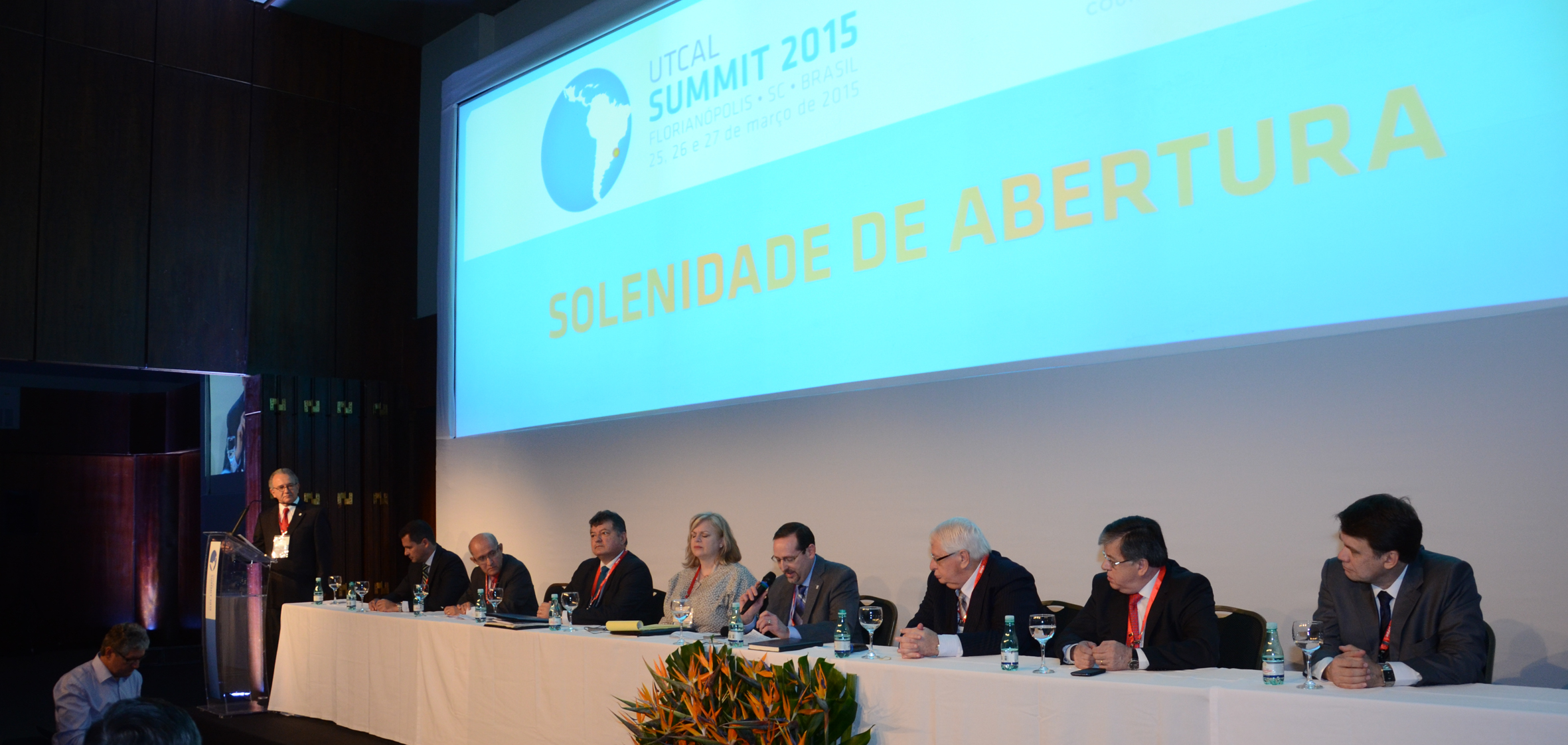 UTC AL Summit 2015