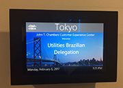 Reverse Trade Mission 1/2017