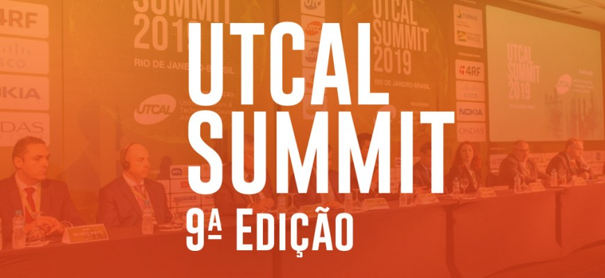 9º UTCAL Summit